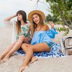 Ubrania na wakacje – 4 rzeczy, które musisz spakować
